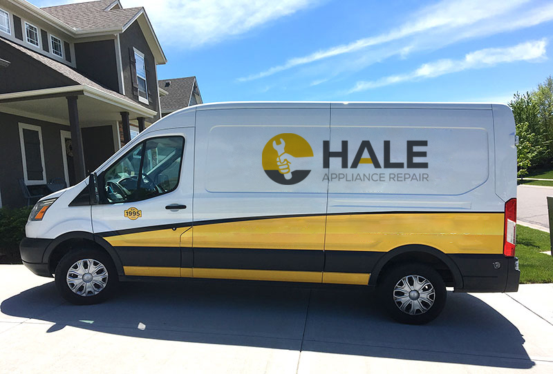 hale appliance repair in buffalo